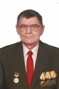 Антипов Аркадий Антонович