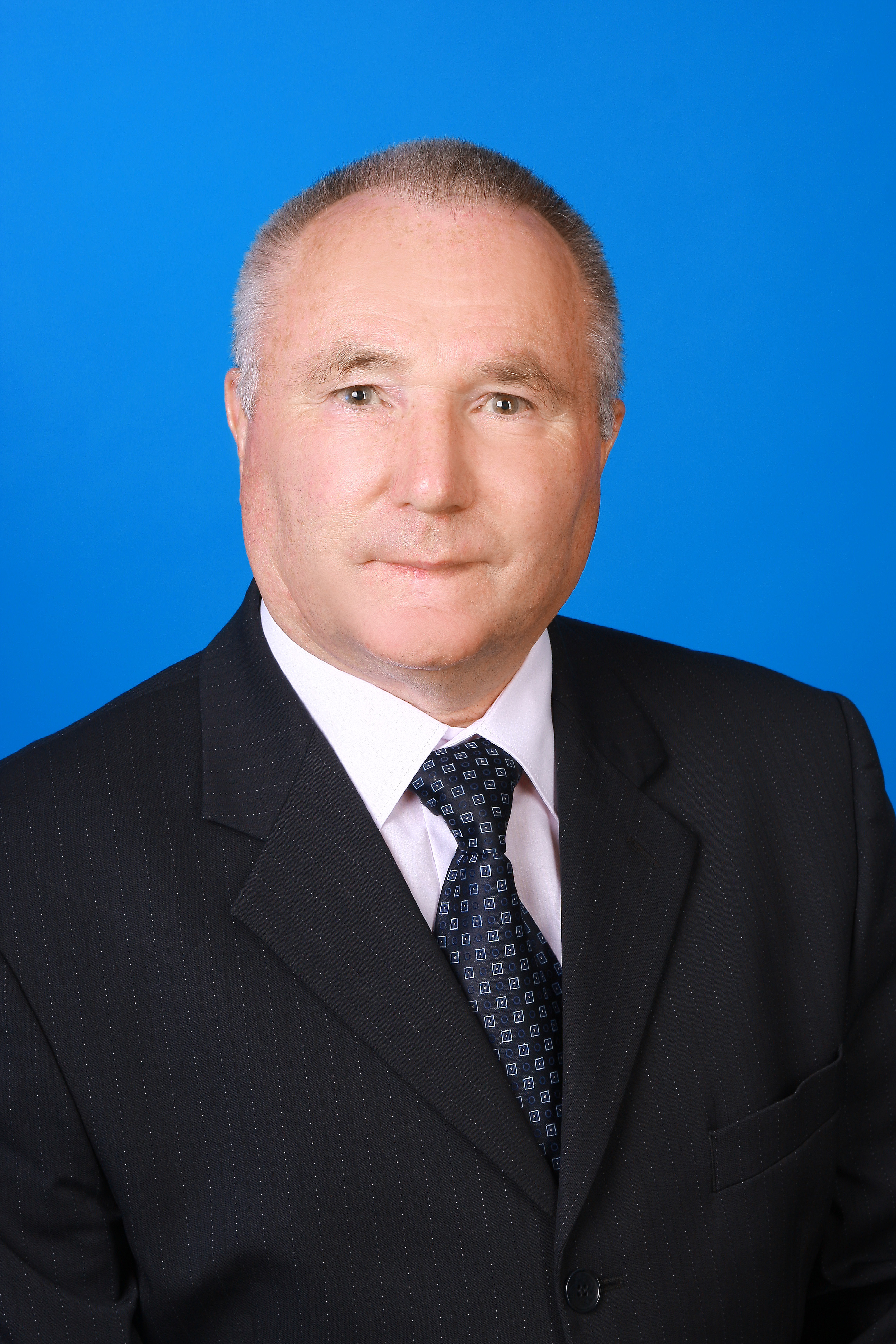 Генеральный директор Ефремов Борис Иванович