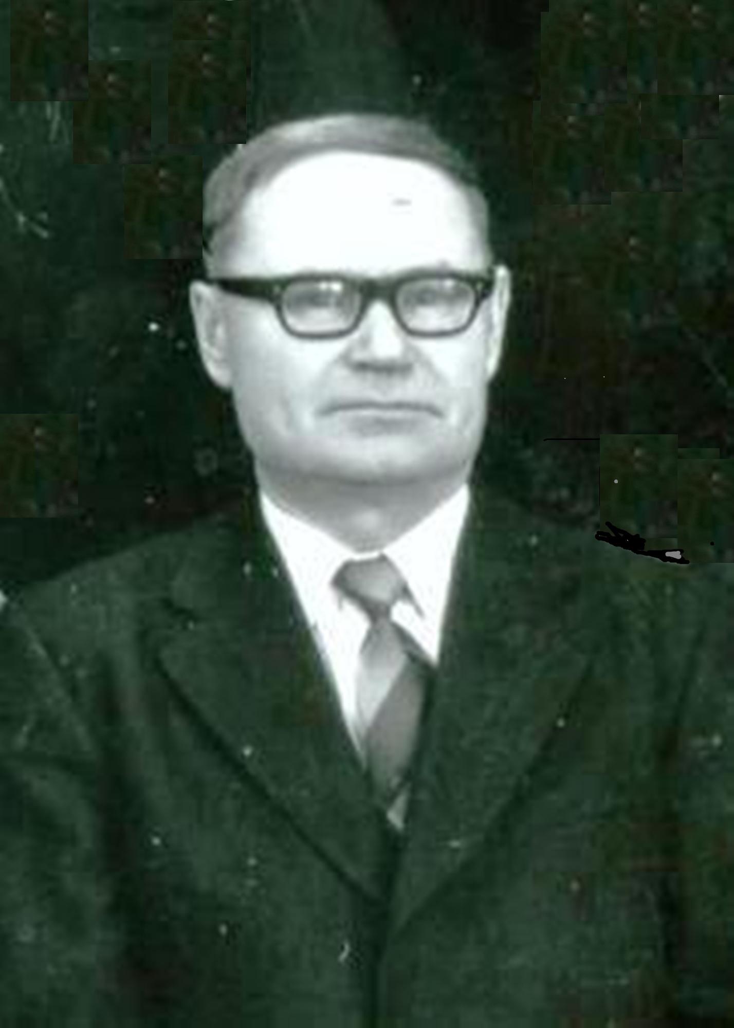 Кадышев Шамиль Каюмович