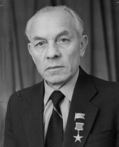 Красилов Алексей Александрович